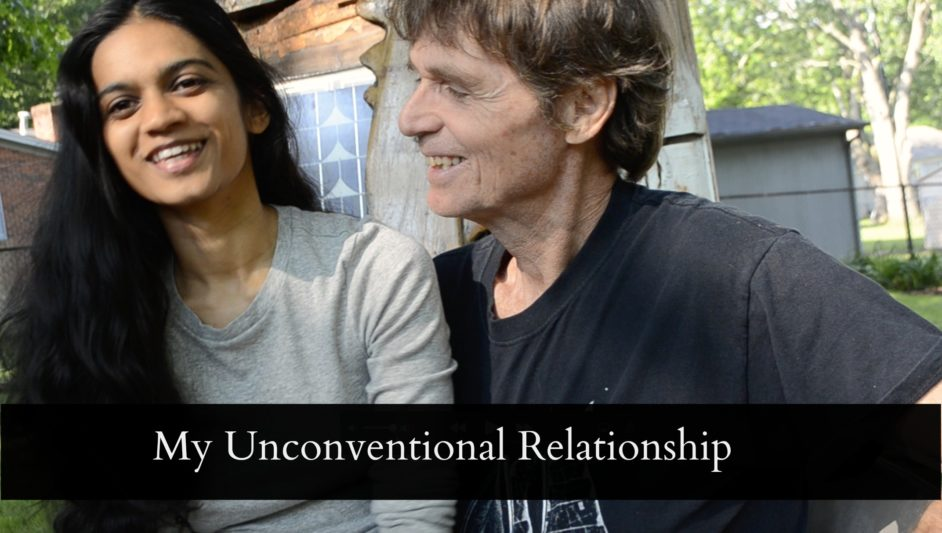 unconventional relationship